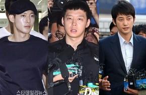 Sao Hàn vướng scandal oan uổng: Đánh đổi cả sự nghiệp để đưa sự thật ra ánh sáng, mất mát không ai có thể bù đắp