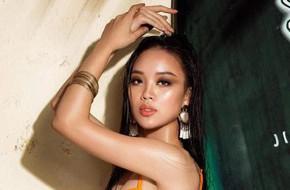 Người đẹp Hoa hậu hứng chịu phẫn nộ của cộng đồng mạng khi nói về kết quả trận đấu U23 Việt Nam