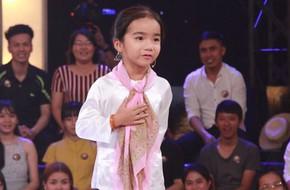 """""""Chết cười"""" với cô bé 6 tuổi xin làm """"bà ngoại"""" của Trấn Thành, Trường Giang"""
