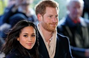 Không giống như chị dâu tương lai, vị hôn thê của hoàng tử Harry dự định phá vỡ truyền thống khi làm việc này trong lễ cưới