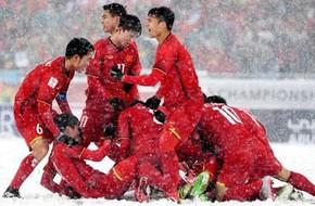Truyền thông Trung Quốc chia sẻ 6 câu chuyện bên lề thú vị nhất của U23 Việt Nam trong thời gian tham dự giải U23 châu Á