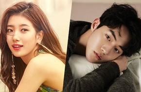 Hậu chia tay Lee Min Ho, Suzy lại chuẩn bị nên duyên cùng 'Thủy thần' Nam Joo Hyuk