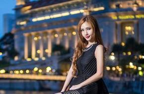Cô người mẫu xinh đẹp qua đời đột ngột khi đang hát karaoke chỉ vì chủ quan với những cơn đau đầu nhẹ