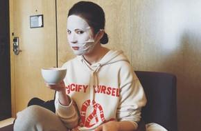 Lưu Diệc Phi vừa mới chia sẻ phương pháp rửa mặt làm đẹp da đã bị fan chê sơ sài, chớ vội làm theo