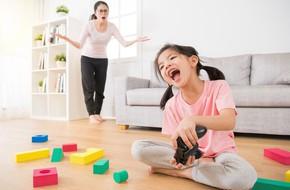 Năm mới, áp dụng cách dạy con với 4 chữ S.T.O.P, mẹ sẽ nhàn mà con lại vui