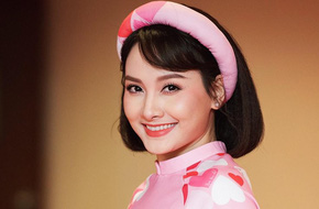 Xúc động tâm thư trải lòng với người bố đã mất của nữ diễn viên Bảo Thanh