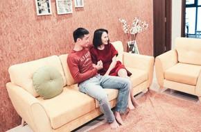 Cận cảnh nhà mới tậu đầy ấm cúng của Bảo Thanh sau thành công từ bộ phim 'Sống chung với mẹ chồng'