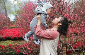 Sáng mùng 1 năm nào Hà Nội cũng vắng vẻ thanh bình, nhưng ngắm mãi vẫn thấy yêu đến lạ