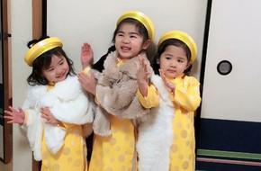 Mẹ Việt 4 con gái 12 năm sống tại Nhật: Tết xa xứ buồn lắm, nhưng không nhạt  vì mẹ tự tạo Tết cho con