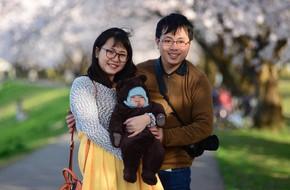 Nàng dâu Việt kể về cái Tết một mình lái xe trên tuyết, bật khóc vì nhớ chồng, nhớ nhà trên đất Nhật