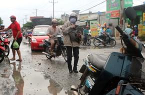Có 155 người chết vì tai nạn giao thông trong 5 ngày nghỉ Tết