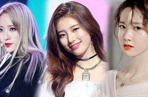 Đầu năm nhìn lại mới thấy, các nữ thần đình đám nhất Kpop nay đã rủ nhau F.A hết cả rồi!
