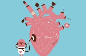 8 yếu tố làm tăng nguy cơ mắc bệnh tim mà bạn không thể ngờ đến