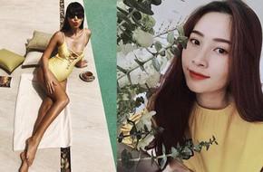 3 mẹ bầu mới của showbiz Việt 2018: người nhẹ nhàng đơn giản, người vòng 2 vượt mặt mà vẫn sexy