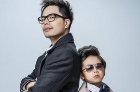 Trịnh Thăng Bình sốc toàn tập vì lên chức ông ngoại ở tuổi 30