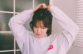 Song Hye Kyo khoe ảnh mới nhất lên mạng xã hội, fan chỉ biết thốt lên: Song Joong Ki chăm vợ thật khéo