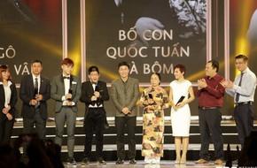 WeChoice Awards 2017: Lộ diện top 5 + 1 Đại sứ truyền cảm hứng do Hội đồng thẩm định lựa chọn