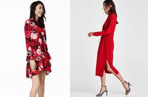 Dạo 1 vòng H&M và Zara, bạn có thể