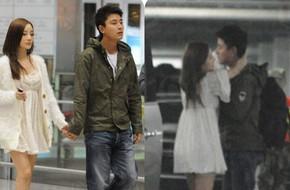 Thực hư hình ảnh Lý Tiểu Lộ ôm hôn Giả Nãi Lượng sau hơn 30 ngày lộ ra vụ ngoại tình