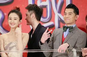 Quách Phú Thành tiết lộ về quan hệ của Triệu Lệ Dĩnh và Phùng Thiệu Phong sau tin đồn kết hôn