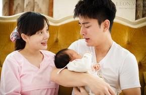 Rộ tin đồn Lý Tiểu Lộ cố tình có thai để níu giữ cuộc hôn nhân với Giả Nãi Lượng
