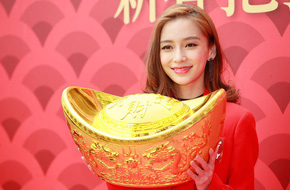 Angelababy tiết lộ kế hoạch nghỉ tết cùng ông xã Huỳnh Hiểu Minh và con trai nhỏ