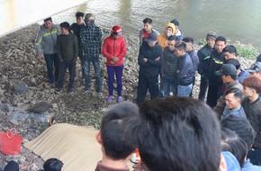 Thanh Hóa: Nam sinh năm thứ 4 tử vong khi cứu 3 mẹ con đuối nước lúc đi thả cá ngày ông Công ông Táo