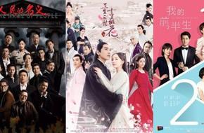 """Netizen Trung mạnh miệng khẳng định: """"Phim Trung giờ không hề thua kém phim Hàn"""""""