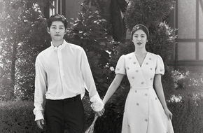 Song Joong Ki tự tay đăng ảnh cưới để kỷ niệm 100 ngày cưới Song Hye Kyo, nhưng sự thật là gì?