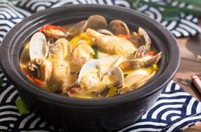 Thêm một cách nấu canh gà nóng hổi cực lạ cho bữa tối mùa đông thêm đầm ấm