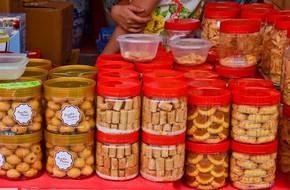 5 món quà ngon, hợp túi tiền nên mua về làm quà khi đi du lịch Singapore