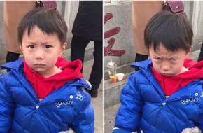 Clip: Khi cậu bé đáng yêu thảo ăn nhưng lại bị