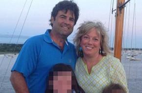 Bị phát hiện dùng Tinder để ngoại tình, người đàn ông không từ thủ đoạn sát hại vợ trong bồn tắm