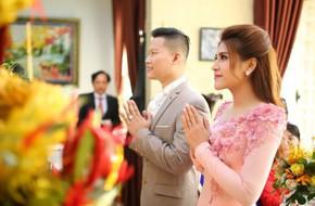 Học trò cưng của Đàm Vĩnh Hưng - Tố Ny bất ngờ tổ chức đám cưới tại Đà Nẵng