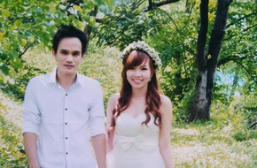Anh chồng bất chấp phản đối của gia đình để ở lại bên người yêu, cưới về lương tháng