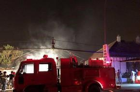 Cháy khu biệt thự cổ số 13 ở Đà Lạt khiến 5 người tử vong, nạn nhân nhỏ nhất mới 14 tuổi