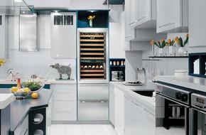 Thiết kế nhà bếp theo những xu hướng này đến thời con cháu vẫn chẳng lo lỗi thời