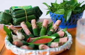 Không chỉ Thanh Hóa, nhiều tỉnh khác ở Việt Nam cũng có nem chua ngon quên đường về