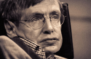 Stephen Hawking đã