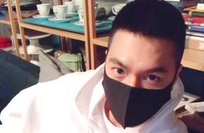 Lee Min Ho vui vẻ khoe ảnh cạo đầu sau khi bạn gái cũ công khai người yêu mới