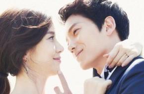 Không chỉ 'Song Song couple', Kpop còn một cặp đôi cũng quyền lực không kém