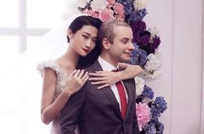 Sau 4 tháng kết hôn, Kha Mỹ Vân mang thai con đầu lòng với ông xã ngoại quốc