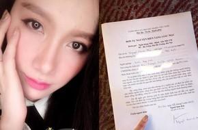Xúc động trước câu chuyện của bé Hải An, nữ MC Minh Hà đã đi đăng ký hiến tặng giác mạc