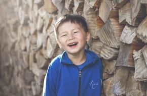 Mẹ Việt ở Đức kể câu chuyện đầy hấp dẫn về hành trình đi học mẫu giáo trong rừng của con