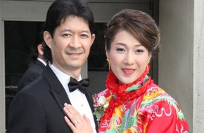 Sau tuyên bố mang thai lần 2, Hoa hậu Chung Gia Hân chính thức xác nhận rời TVB
