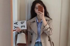 4 kiểu túi 'hot' nhất mùa Xuân/Hè mà bạn nên sắm để diện đồ đẹp hơn và chụp hình chuẩn Hàn hơn