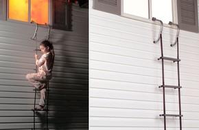 Ở nhà chung cư mà cứ phải thấp thỏm lo lắng vì cháy, các gia đình nên sắm ngay những thiết bị này để thoát hiểm an toàn