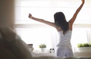 Hãy xem bạn thuộc kiểu tạng người nào và việc tốt nhất bạn nên làm vào buổi sáng theo vóc dáng đó là gì