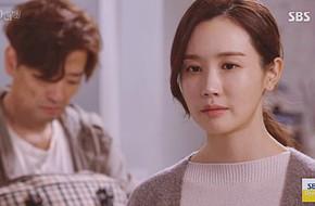 Lee Da Hae bắt được chồng ngoại tình tại trận, thế nhưng cách giải quyết của cô lại khiến khán giả ngán ngẩm