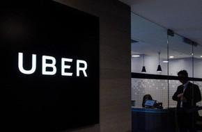 Ứng dụng Uber trên điện thoại sẽ chỉ còn hoạt động trong 2 tuần nữa